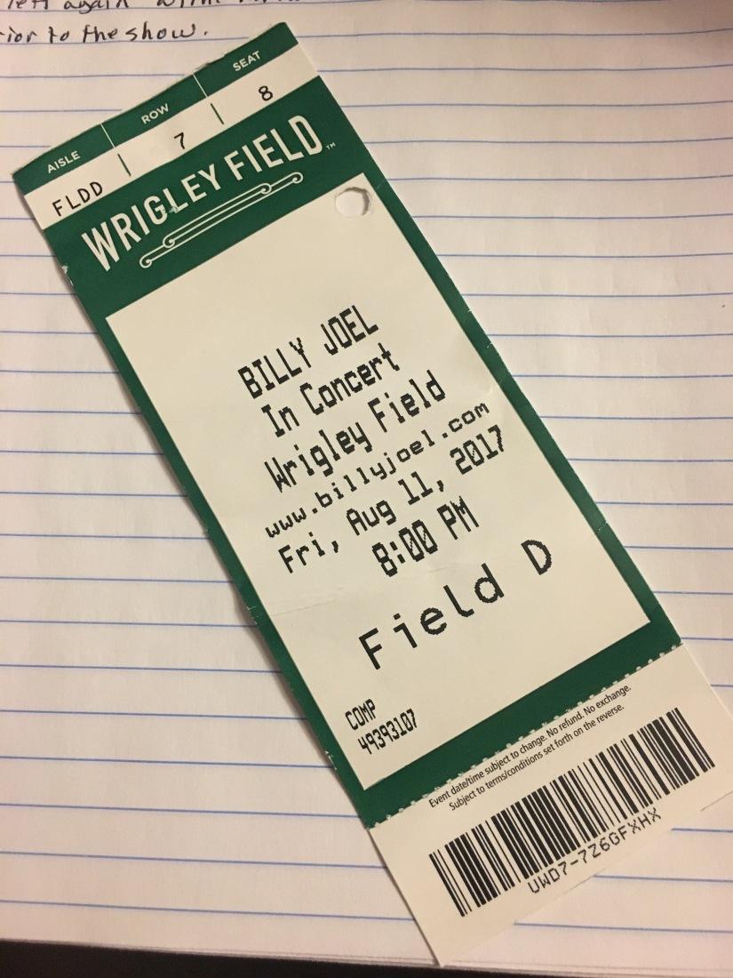Billy F'n Joel